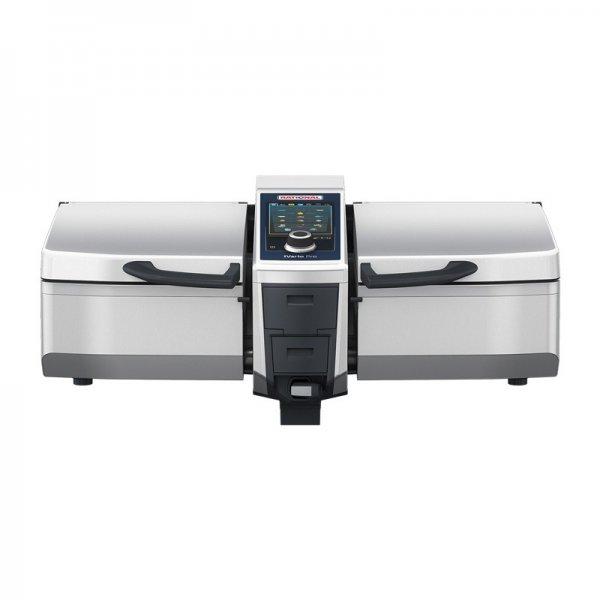 Rational iVario Pro 2-XS multifunctional cooker Deep fryer / Fryer