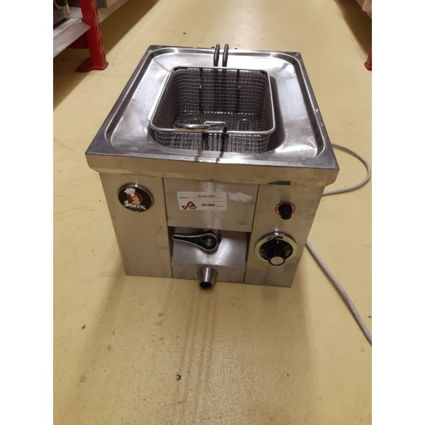 JEMI 8L fryer Deep fryer / Fryer