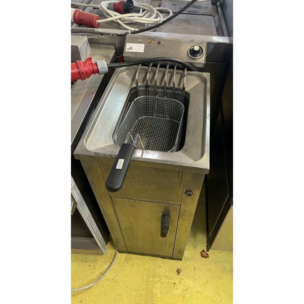 1x15 liter electric fryer Deep fryer / Fryer