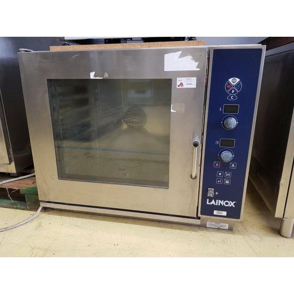 Lainox ME061T - 6XGN1 / 1 combi oven Combi streamer ovens