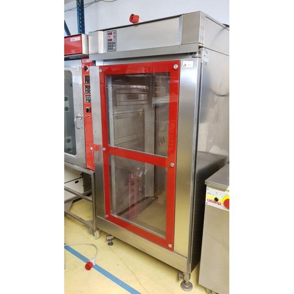 Wiesheu GS 15 - Bakery oven Combi streamer ovens