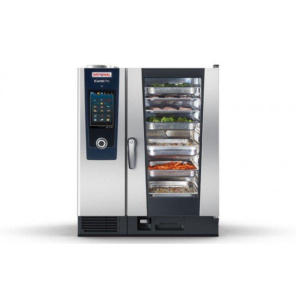 Rational iCombi Pro 10-1 / 1 - combi oven Combi streamer ovens