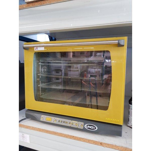 UNOX LINEMISS XF 135 ARIANNA combi oven Combi streamer ovens