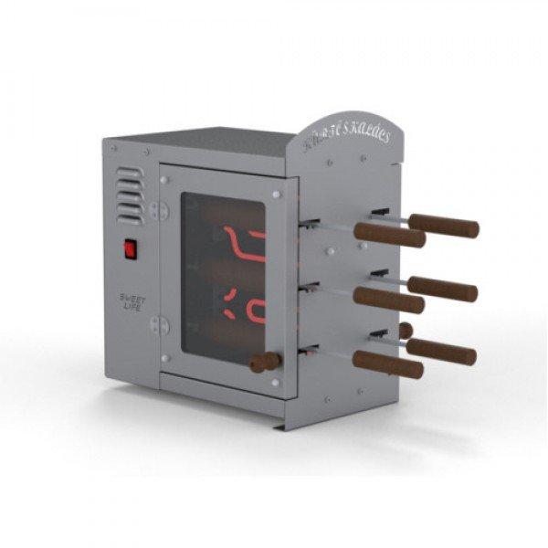 Hornbeam oven electric 2 x 3-in Chimney cake ovens