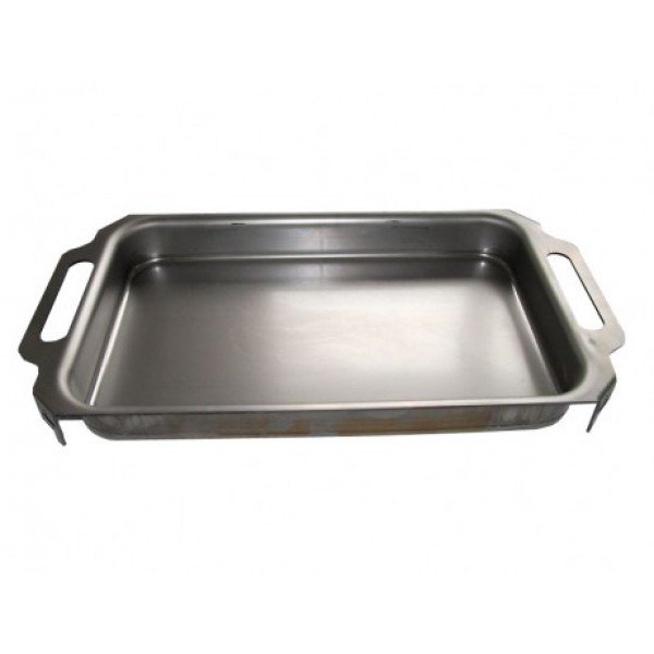 GG BG-1-P  Fish and steel roaster pan Roast / baking fish