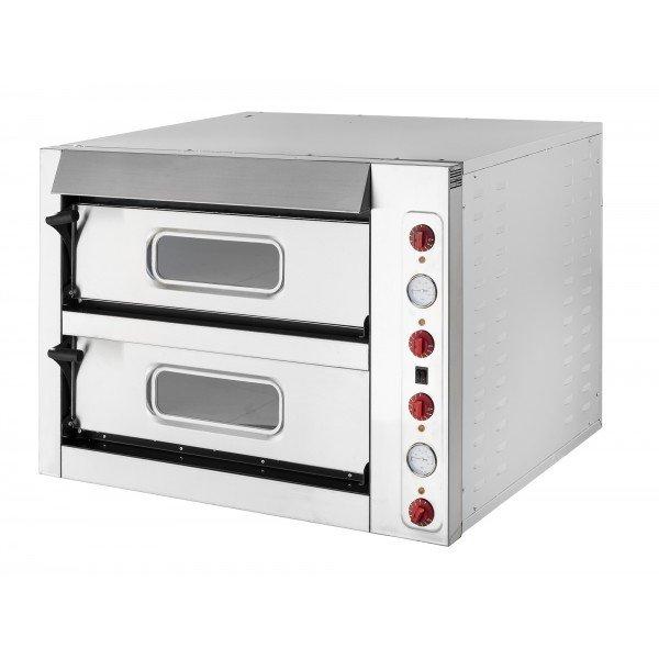 Premium premium pizza knife, 4 + 4 Pizza ovens