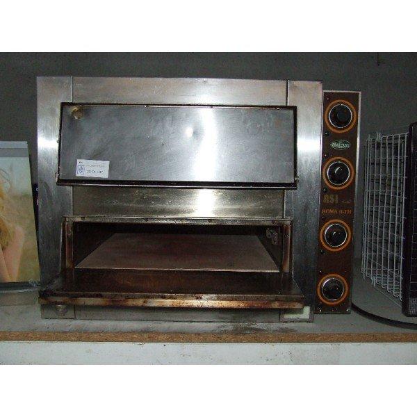 RSI pizza oven  Pizza ovens