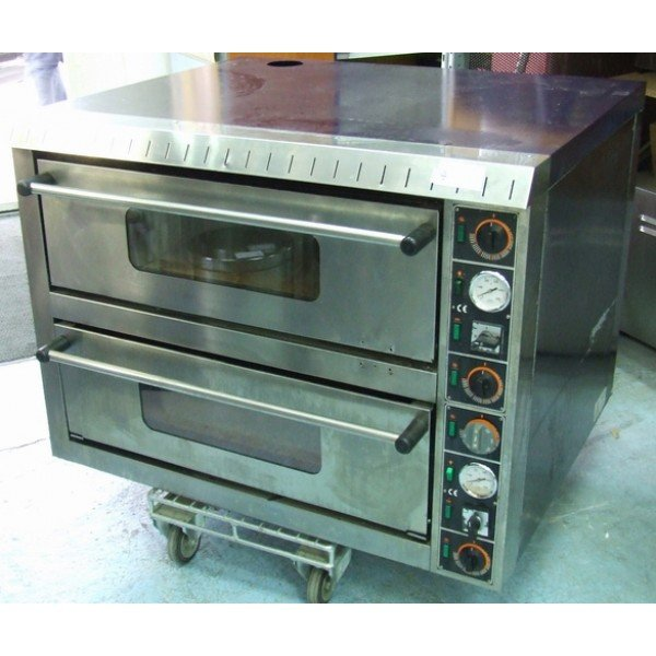 GAM MD Forno Pizza Oven  Pizza ovens