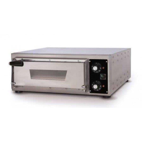 Electric pizza oven - Effeuno.biz F1 Pizza ovens