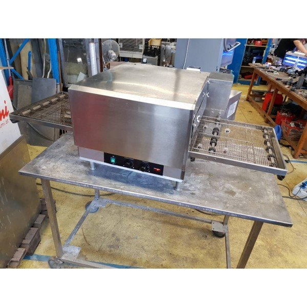 Lincoln Impinger 1308  pizza oven - air convection Pizza ovens