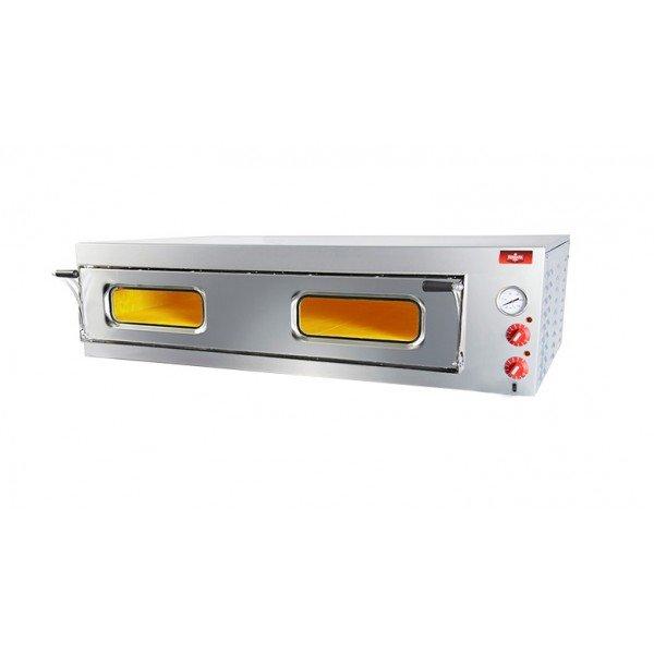 Single Lens electric pizza oven 6 - FerraraForni FF6 Pizza ovens
