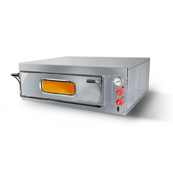 FF4 Single Lens Ferrara Forni pizza oven  Pizza ovens