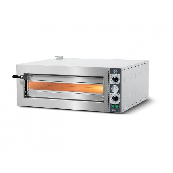 Cuppone 1ET electric pizza oven Pizza ovens