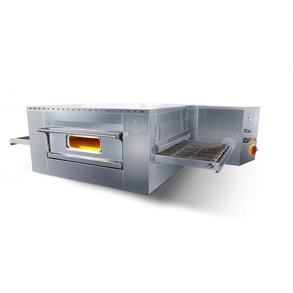 Belt electric pizza oven - Static FerraraForni FFTS Pizza ovens