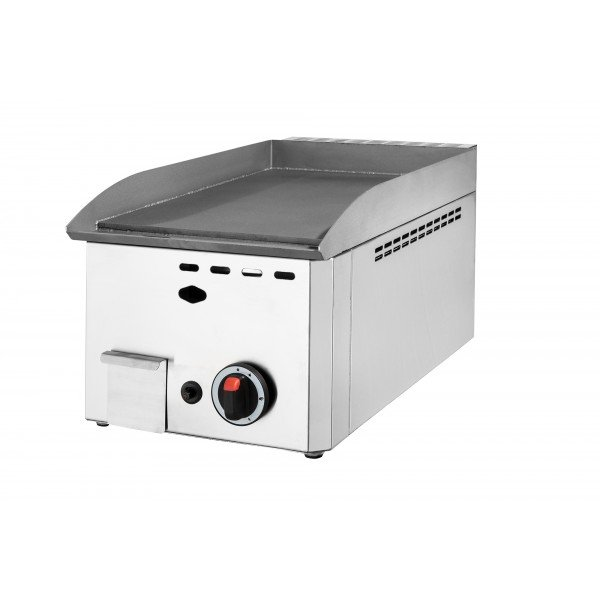 Gas grate flat, 4 kw Griddle / Gridle plate