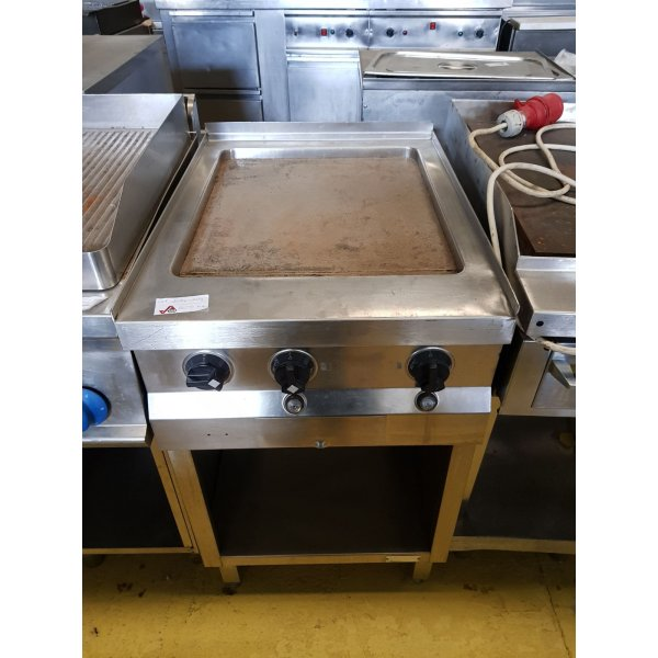 Standing fibreboard - with 48x44 baking sheet - Electric Griddle / Gridle plate