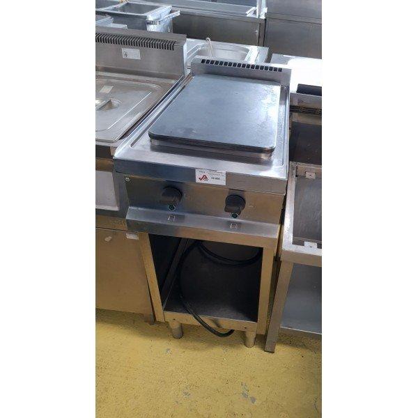 Stand sheet - EK40 Griddle / Gridle plate