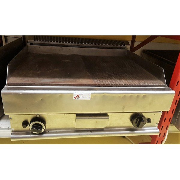 Gas-fired oven, Rostlap, Baking oven Griddle / Gridle plate