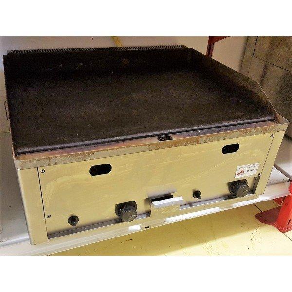 RM Gastro, FTH-60 G, Bread Maker, Rostlap, Baking Oven Griddle / Gridle plate