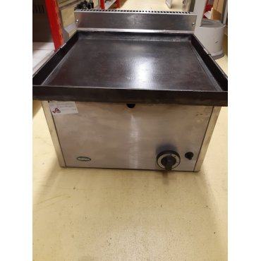 Table gas fiberboard  Griddle / Gridle plate