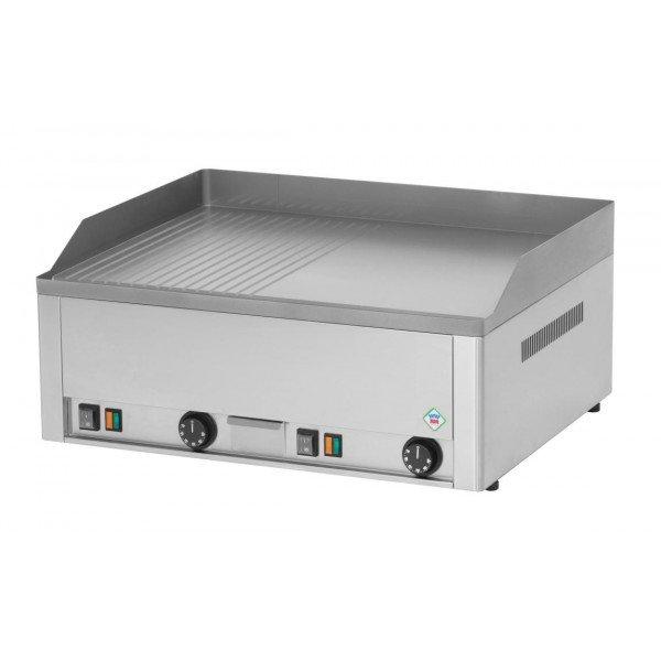 RM Gastro FTHR E-60 - Slice Electric Oven, Fiber Sheet, Baking Sheet Griddle / Gridle plate