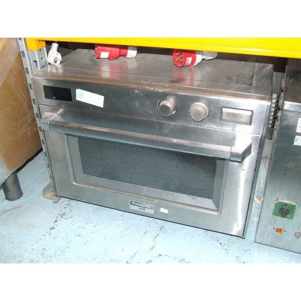 Panasonic NE 2740 PRO II Industrial Microwave  Microwave oven