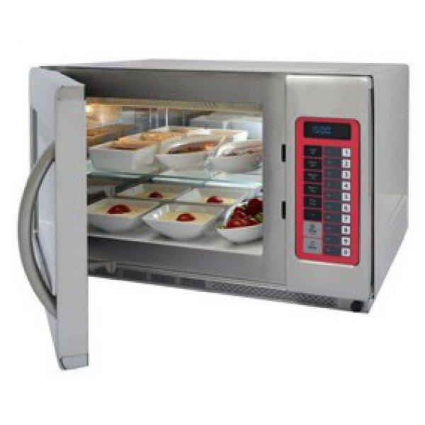 Riga Ultra High Power 775060 Microwave (Panasonic) Microwave oven