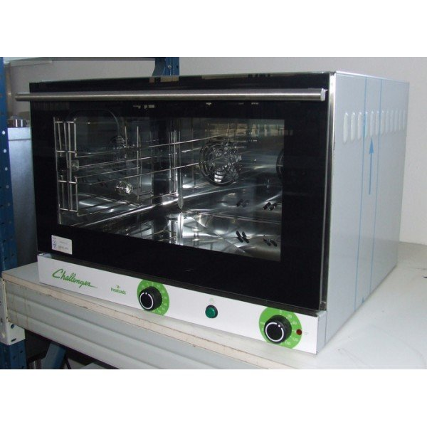 Challenger convection oven  Convection ovens