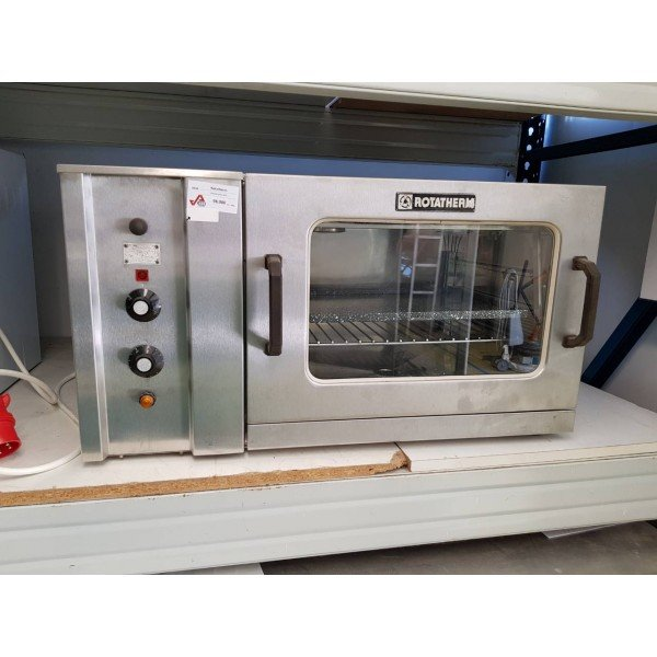 Air-convection oven - Rotatherm HL-4 Convection ovens