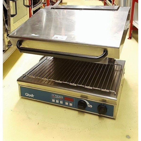 Giorik SH560P - salamander salad - DIGITAL Salamanders/ toasters