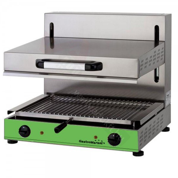 Liftes salamander - 600 Salamanders/ toasters