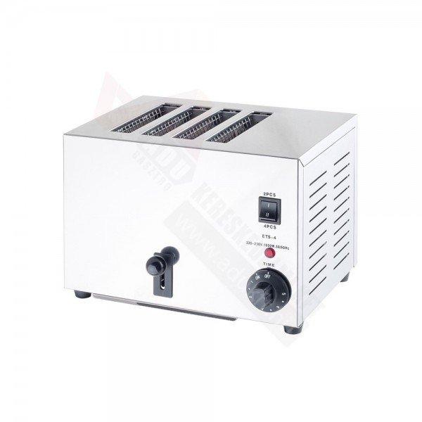 Classic toaster 4 (toaster) Salamanders/ toasters
