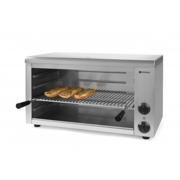 Hendi 264300 Salamander MAXI Salamanders/ toasters