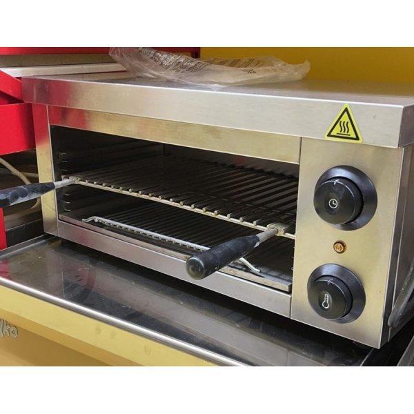 Salamander Salamanders/ toasters