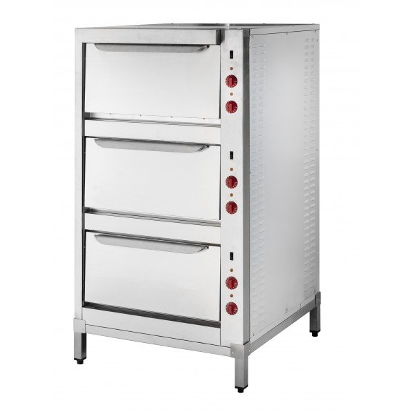 Electric static oven SS3 Static ovens