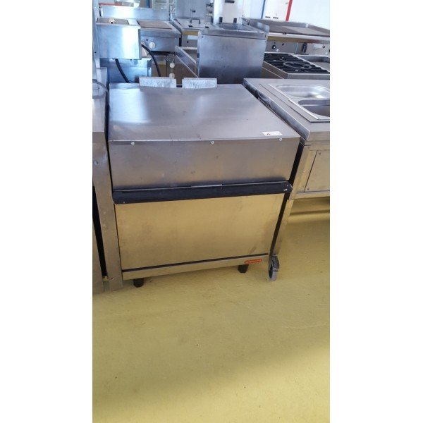 Angelo Po static gas oven Static ovens
