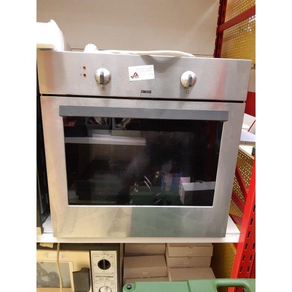 Zanussi ZOB 332 X Baking Equipment