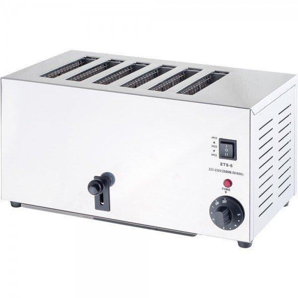 Toaster Toaster - 6 Salamanders/ toasters