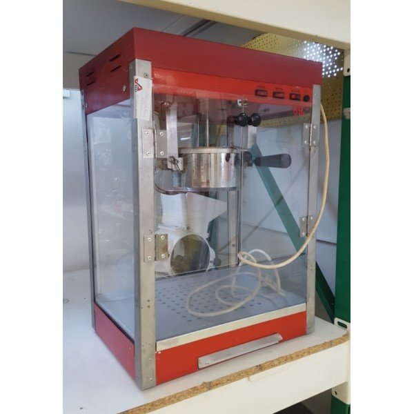 R + G Tech RAM-92 popcorn machine (corn knocker) Other