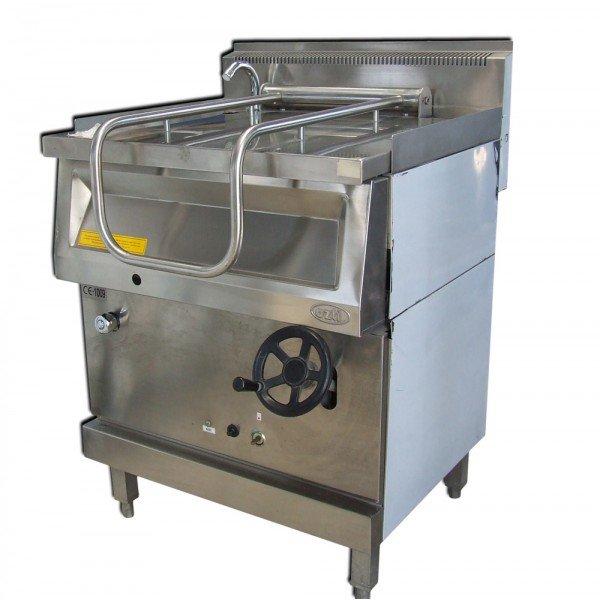 Ozti 30 liter tilting pan  Tilting pan