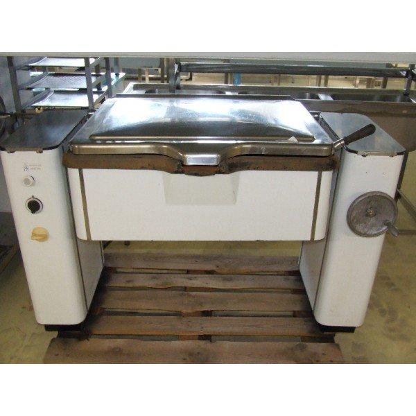 75 liter electric tilting pan  Tilting pan