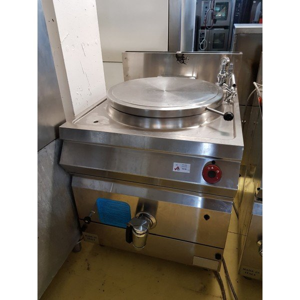 Desco PNG92MGO - 150 liter gas cooker Kettles