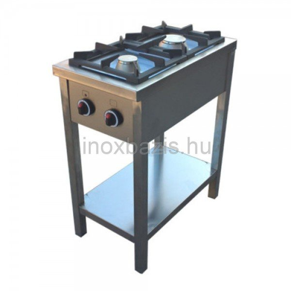 2 flame gas cooker without oven 700 series Cookers