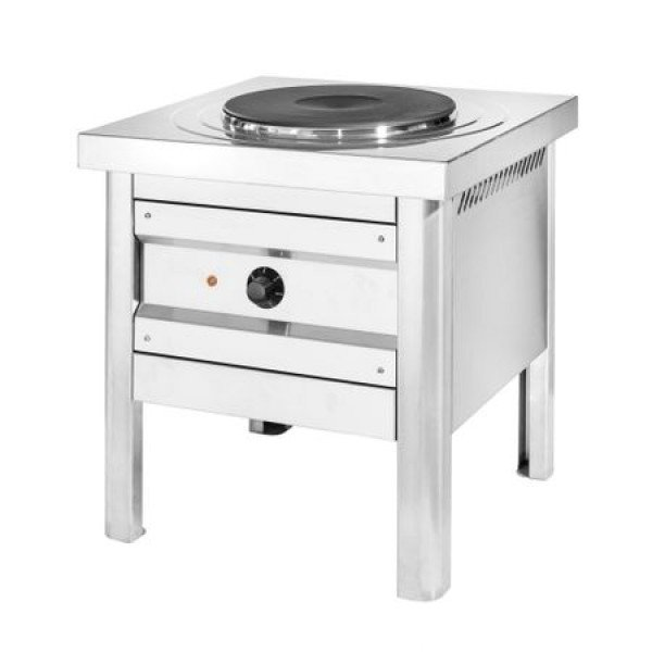 Electric stool 3.5 kW Gas stove