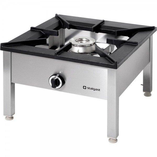 MIDI Gas Grill - 9 kW Gas stove