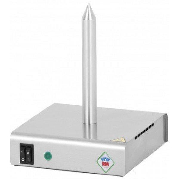 Rm Gastro HD-01 Hot dog rolls heater 1 pin Hot-Dog machines