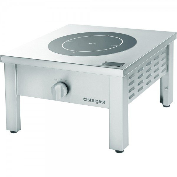 Induction Cooker - 5 kW Gas stove
