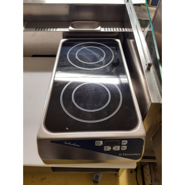Electrolux induction cooker Induction cooker