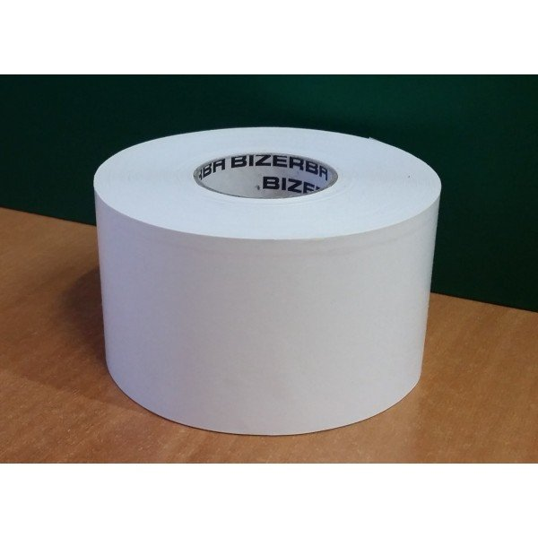 Bizerba adhesive paper rolls Libra