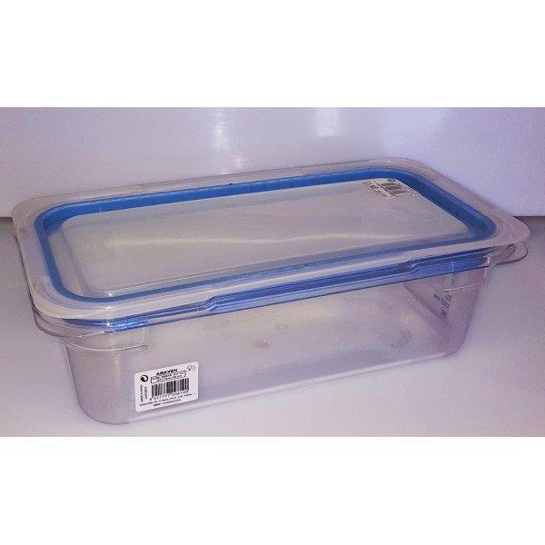 Gn 1/3 the price of 100 plastic containers airtight lid Catering